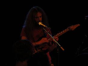 Photo: Guthrie Govan