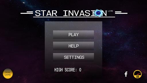 Star Invasion Lite