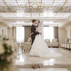 Wedding photographer Dmitriy Skachkov (Skachkov). Photo of 28.07.2014