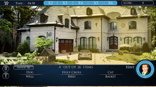 Mystery Case: The Gambler screenshot 2