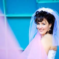Wedding photographer Viktoriya Dementeva (SpectrumVates). Photo of 09.11.2016
