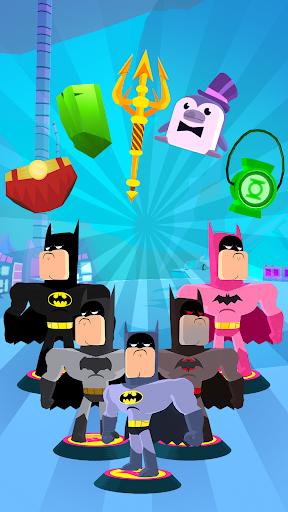Jóvenes Titanes Figúrate Apps En Google Play