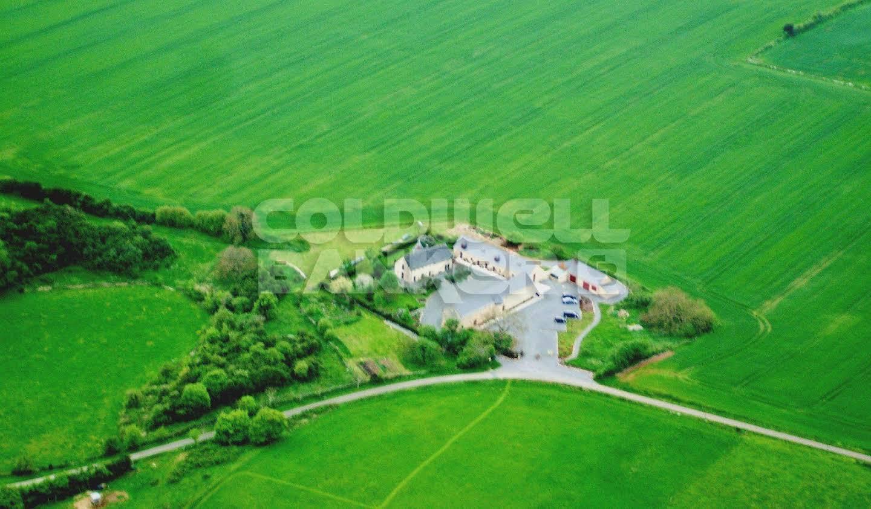 House Sable-sur-sarthe