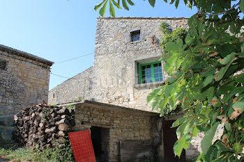 propriété à Saint-Montan (07)