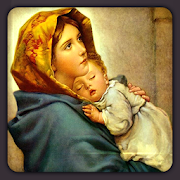 mother mary hd wallpapers apps on google play