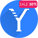 Yitax - Icon Pack APK Cracked Download