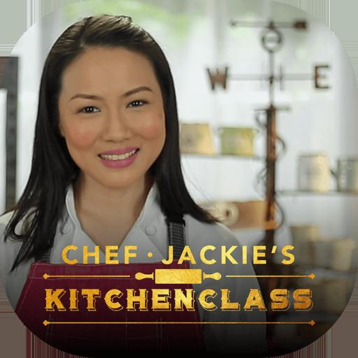 Chef Jackie's Kitchenclass