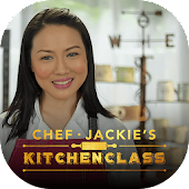 Chef Jackie's Kitchenclass