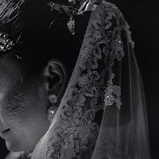 Wedding photographer Pranata Sulistyawan (pranatasulistya). Photo of 28.09.2015