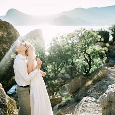 Wedding photographer Alya Turapina (Allia). Photo of 08.07.2018