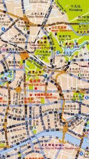 Guangzhou Tourist Map 2 Android Apps on Google Play
