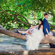 Wedding photographer Vadim Monyakhin (mvmvmv). Photo of 18.10.2015