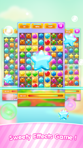 Candy Sweet Deluxe 1.2 screenshots 2