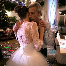Wedding photographer Olga Baranenkova (baranenkovaolya). Photo of 27.02.2018