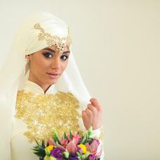 Wedding photographer Rada Bukharova (RadaBukharova529). Photo of 12.05.2017