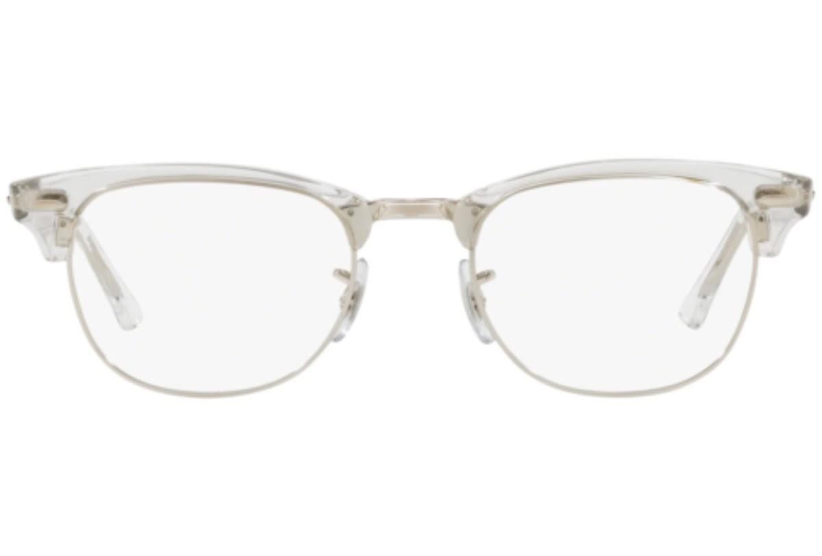 Buy Ray-Ban Vista Clubmaster RX5154 C51 2001 Frames   opti.fashion c3d709705620