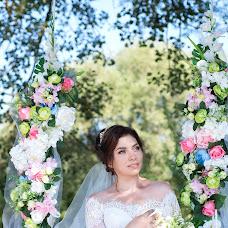 Wedding photographer Anastasiya Generalova (AnGeneralova). Photo of 04.09.2017