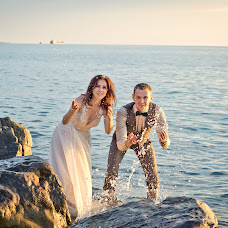 Wedding photographer Matvii Mosiahin (matveyphoto). Photo of 02.07.2017