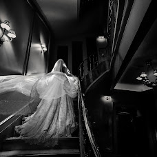 Wedding photographer Elena Haralabaki (elenaharalabaki). Photo of 13.06.2018