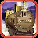 Steam™: Rails To Riches icon