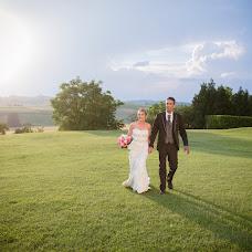Wedding photographer Claudio Vergano (vergano). Photo of 05.07.2016