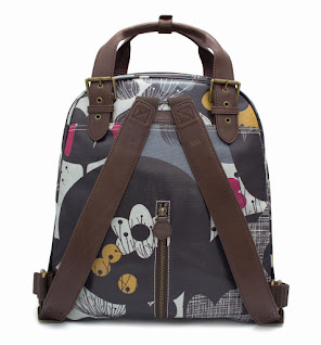 Riperton Classic Backpack