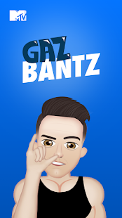 MTV Geordie Shore - Gaz Bantz- screenshot thumbnail