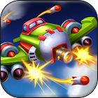 Air force X - Warfare Shooting Games (Unreleased) icon