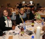 1000 WOMEN Cape Town : Cape Town International Convention Centre (CTICC)