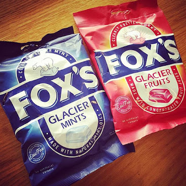 Fox's Glacier fruits/mints from UK, no artificial colors or flavours, made with natural mint oils/concentrated fruit juice, wow, gotta try...... 英國霍士果汁/薄荷糖, 無人工色素及調味, 採用天然薄荷油/濃縮果汁, 想食晒佢地。。。。。。 Place your order now via 92761467 or inbox us!  #surprise #surprisesnackbox #snacks #gift #surprisegift #hk #hkig #picoftheday #party #wedding #souvenirs #uk #Korea #驚喜 #送禮 #零食 #neighborfarm #春茗 #開運 #糖果 #trysomethingnew #love  #foxglacier #iloveyou #candy #noartificial