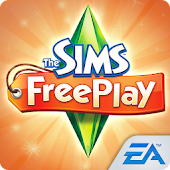 Les Sims™  FreePlay