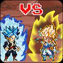 Super goku saiyan: Champion Warriors icon