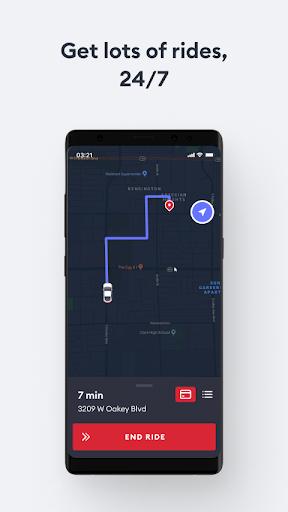 Bolt Driver: Drive & Earn DA.4.63 Screenshots 4