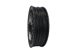 CLEARANCE - Black Smart ABS Filament - 2.85mm (0.75kg)