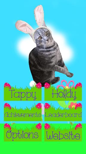 Wow Meow Bunny Cat - Free