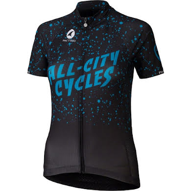 All-City Electric Boogaloo Women's Jersey