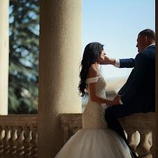 Wedding photographer Natalya Sannikova (NatalieSun). Photo of 11.12.2016
