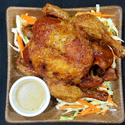 MB Deep Fried Chicken