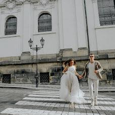 Wedding photographer Ekaterina Glukhenko (glukhenko). Photo of 24.09.2018