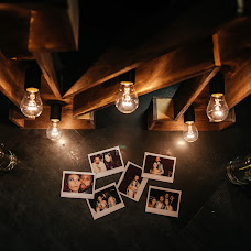 Wedding photographer Aleksey Kremov (AplusKR). Photo of 19.12.2018