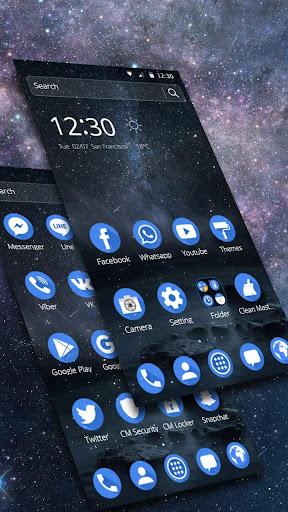 Launcher Theme For Nokia 6 1.1.2 screenshots 2