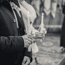Wedding photographer Marta Rurka (martarurka). Photo of 11.03.2017
