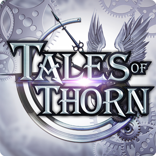 Tales of Thorn: Global Icon