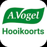 Hooikoorts & pollen App