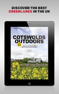 LRO: Land Rover Owner Magazine - náhled