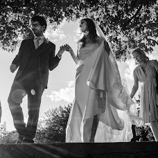 Wedding photographer Daniele Borghello (borghello). Photo of 23.06.2015