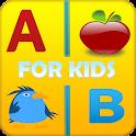 Enjoy ABC For Kids icon