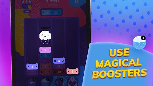 CATRIS - Merge Cat   Kitty Merging Game 1.10.1.0 screenshots 8