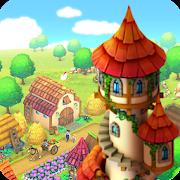 Townville: Farm, Build, Trade