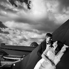 Wedding photographer Tomasz Knapik (knapik). Photo of 05.05.2016